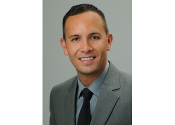 Honolulu real estate lawyer J Kainoa Tabar
