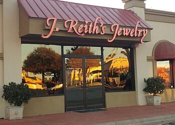 Lubbock jewelry J. Keith's Jewelry
