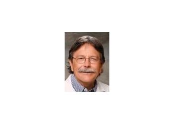 Richmond neurologist J Kim Harris, MD