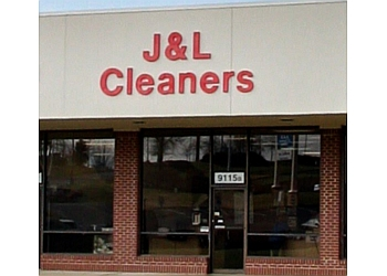 Knoxville dry cleaner J & L Cleaners