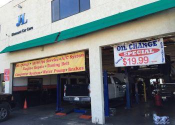 Corona car repair shop J & L Discount Car Care