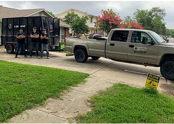 San Antonio junk removal JL Junk Removal