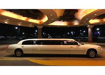 Shreveport limo service J & L Limousine Service