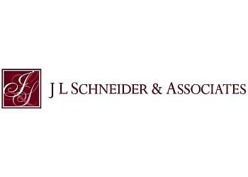 Santa Rosa financial service J L Schneider & Associates