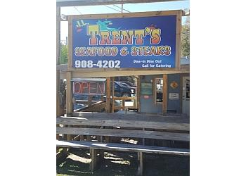 Jacksonville seafood restaurant JL Trent's Seafood & Grill