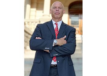 Athens criminal defense lawyer J. Lee Webb