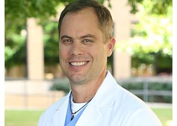Abilene gynecologist J. Leonard Tadvick, MD