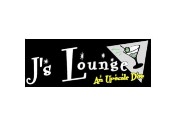 Wichita night club J Lounge