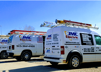 Overland Park electrician JMC Electric