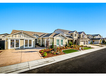 Roseville home builder JMC Homes