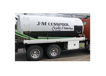 Honolulu septic tank service J & M Cesspool and Septic Pumping