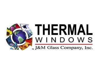 Dallas window company Thermal Windows - J & M Glass Co Inc.