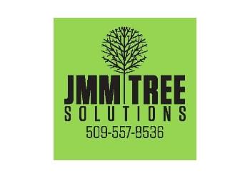 Spokane tree service JMM Tree Solutions