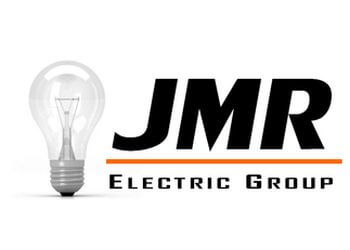Lowell electrician JMR Electric Group
