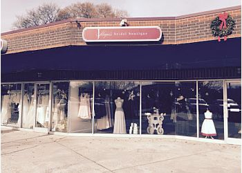 J Majors Bridal Boutique