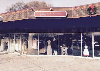 Charlotte bridal shop J Majors Bridal Boutique