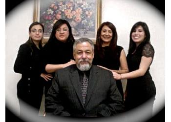 El Paso social security disability lawyer J. Martinez & Associates