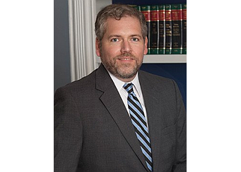 Jackson criminal defense lawyer J. Matthew Eichelberger