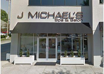 Louisville spa J Michael's Spa & Salon