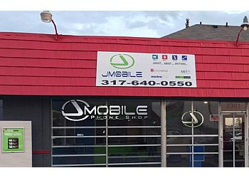 Indianapolis cell phone repair J-Mobile