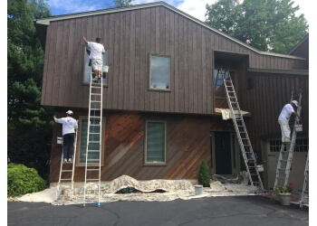 3 Best Painters in Paterson, NJ - Expert Recommendations