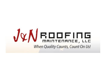 West Valley City roofing contractor J & N Roofing Maintenance LLC