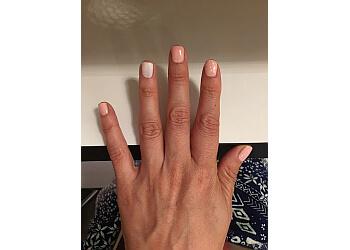Jersey City nail salon J Nail & Spa