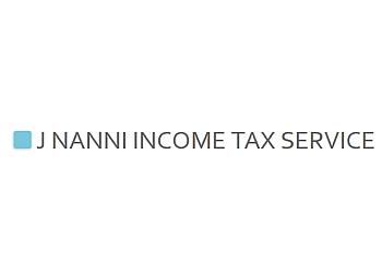Santa Ana tax service J Nanni Income Tax Services