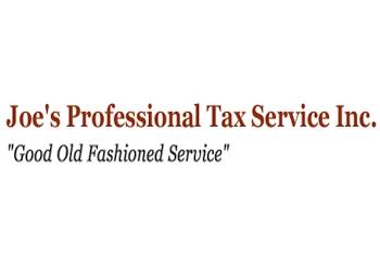 Palmdale tax service  JOE'S PROFESSIONAL TAX SERVICE INC.