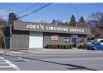 Worcester limo service JOEY'S LIMOUSINE SERVICE