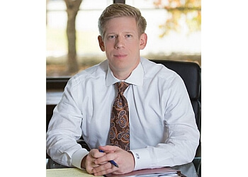 Knoxville dui lawyer JOHN BARNES