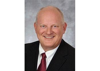 Phoenix oncologist JOHN J. KRESL MD, PhD, DABR, FACRO, FACR