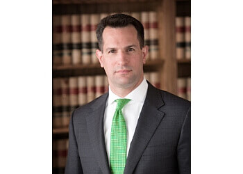 Lincoln criminal defense lawyer JOHN S. BERRY JR.