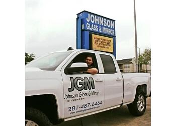 Pasadena window company JOHNSON GLASS & MIRROR