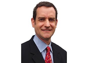 Seattle psychiatrist JOHN T. FREDERICK, MD