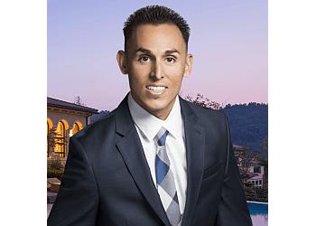 Rancho Cucamonga real estate agent JONATHAN PEREA