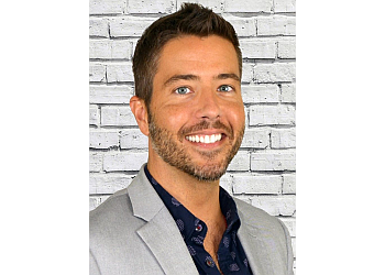 Tallahassee real estate agent JONATHAN RIGSBY