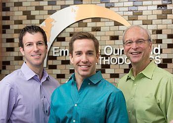 St Louis orthodontist JONATHAN SHANKER, DDS - EMBRACE OUR WORLD ORTHODONTICS