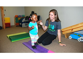 Nashville occupational therapist JONES THERAPY SERVICES