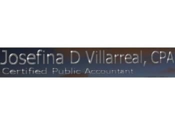 Corpus Christi accounting firm JOSEFINA D VILLARREAL, CPA
