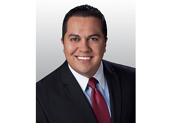 Pomona real estate agent JOSE PEREZ