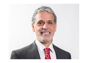 San Antonio allergist & immunologist JOSEPH DIAZ, M.D.