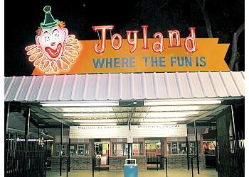 Lubbock amusement park Joyland Amusement Park