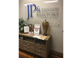 Frisco real estate agent JP AND ASSOCIATES REALTORS