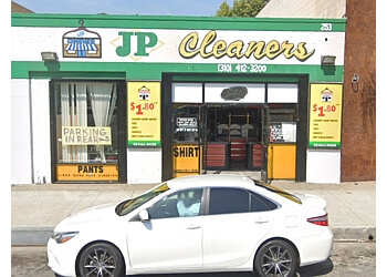 Inglewood dry cleaner J P Cleaners