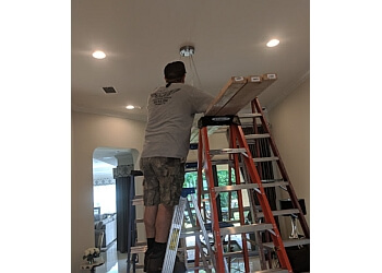 Pembroke Pines electrician JPEG Inc Electrical Contracting