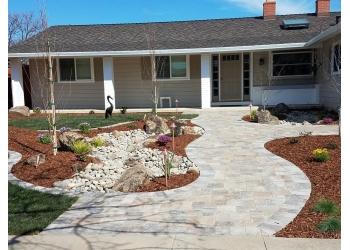 Santa Clara landscaping company JPM Landscaping