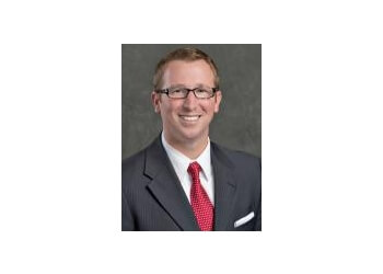 Knoxville financial service JP Mackay