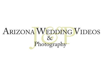 Gilbert videographer J&P Media Group