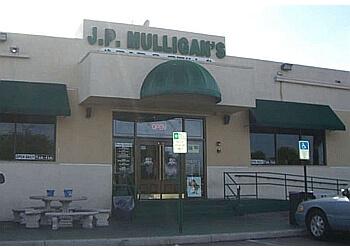 Pembroke Pines sports bar Jp Mulligans Restaurant & Pub